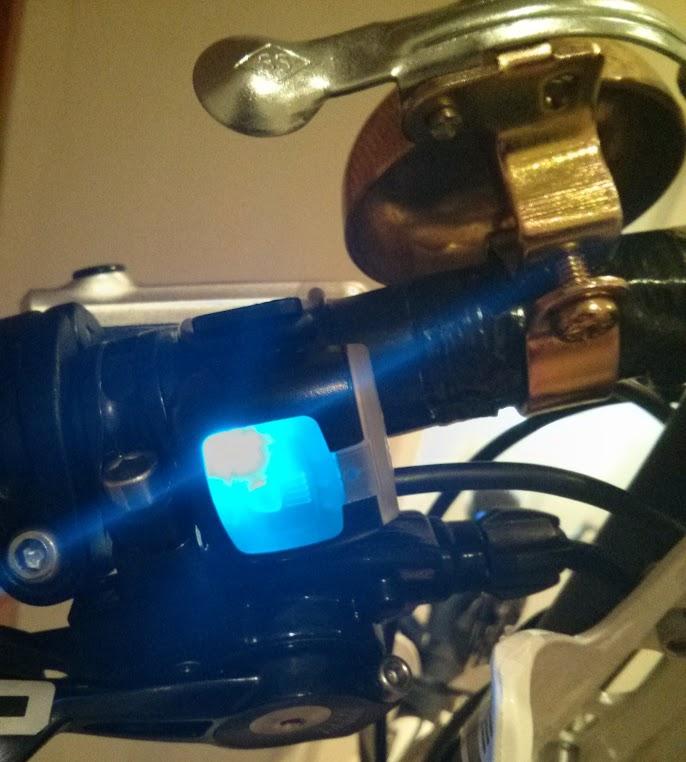 Lusox IQ2 U remote