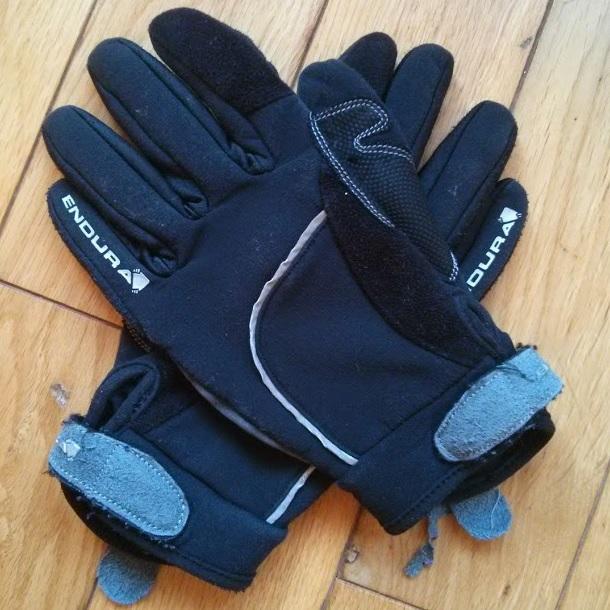 Endura Dexter gloves review