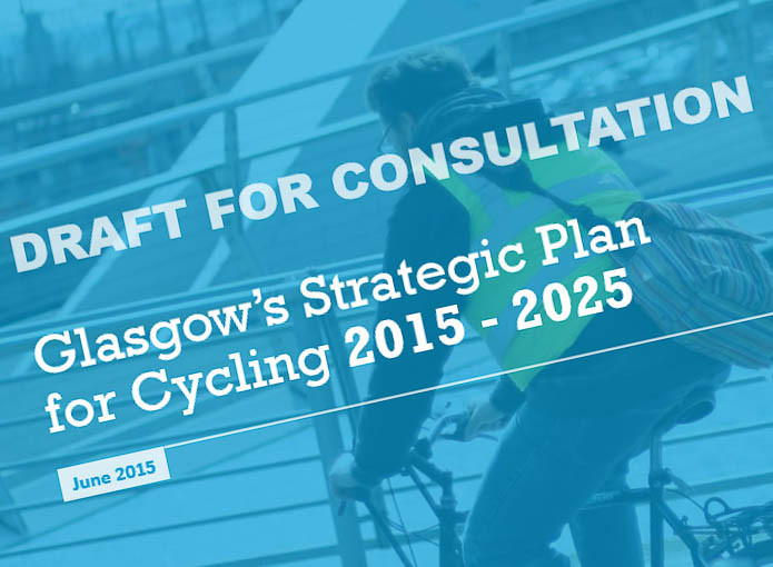 Promising Glasgow cycling strategy crippled by refusal to accept past failings