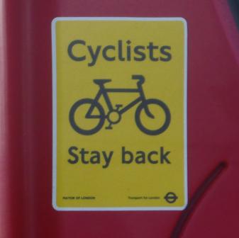 CyclistsStayBackcover