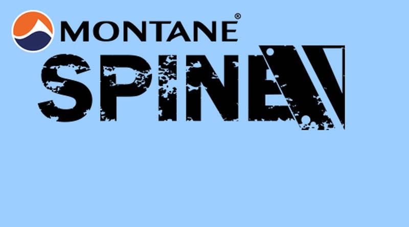 Montane Spine logo