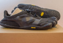 This just in: Vibram FiveFinger KSO Evo