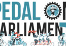 Pedal on Parliament needs you! And cash.